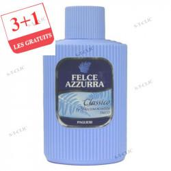 TALC FELCE AZZURRA PARFUME 200G 3+1
