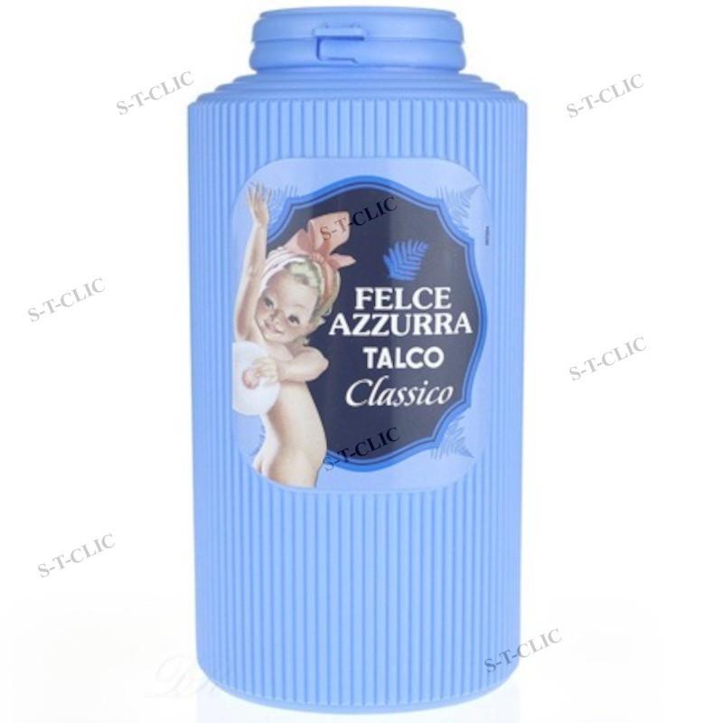 TALC FELCE AZZURRA PARFUME 500G