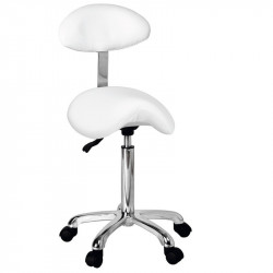 CHAISE ASSISE SELLE CHEVAL ORGANIC+