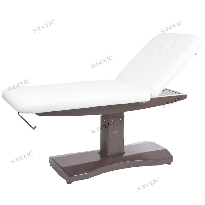 TABLE DE SOINS ELECTRIQUE TRAPP