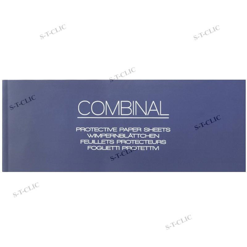 FEUILLETS DE PROTECTION COMBINAL X96