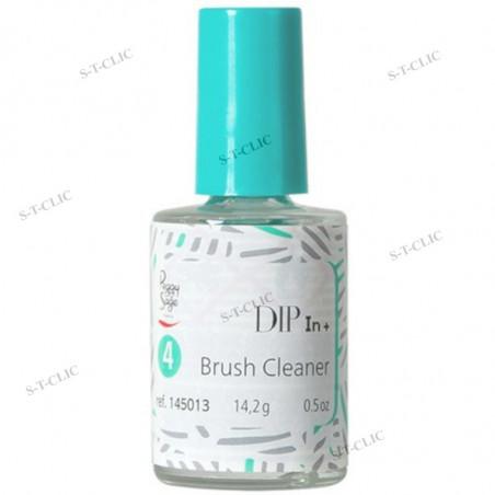 DIP IN + BRUSH CLEANER 4