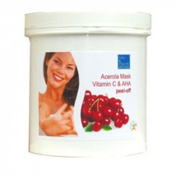 MASQUE PEEL-OFF ACEROLA...