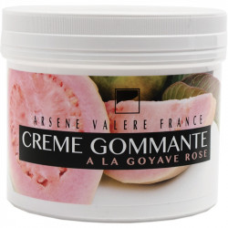 CREME GOMMANTE GOYAVE ROSE...