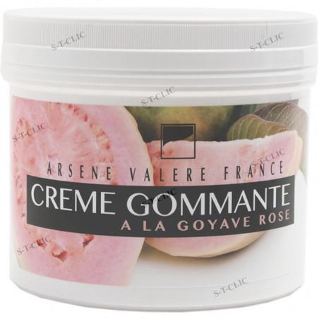 CREME GOMMANTE GOYAVE ROSE 400ML