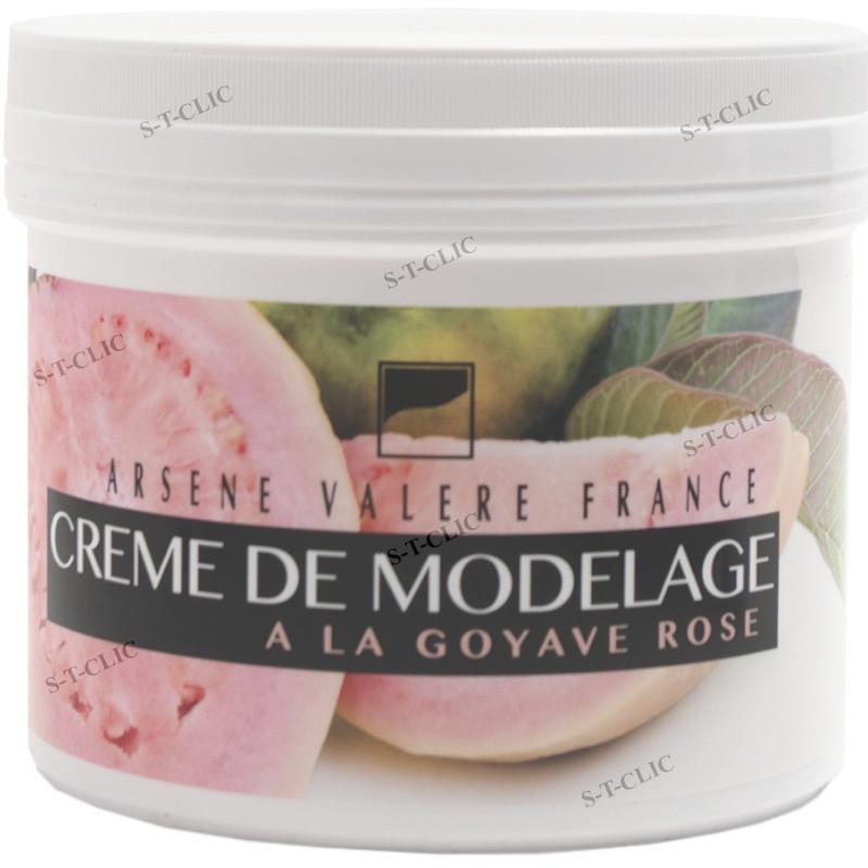CREME MODELAGE GOYAVE ROSE 400ML