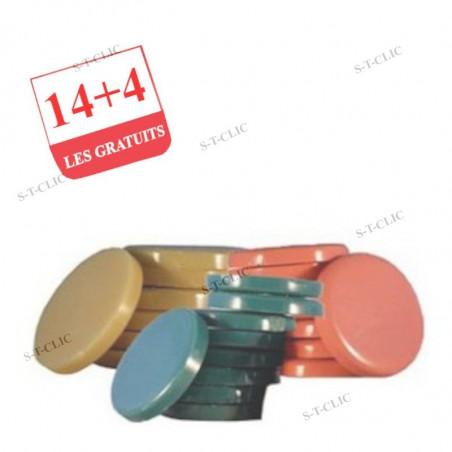 COMPRESSES DE GAZE 10X10 BOITE X100